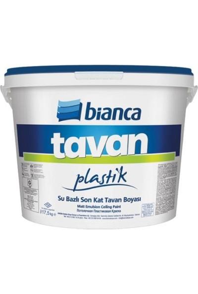Bianca Tavan Plastik Boyası 1 kg