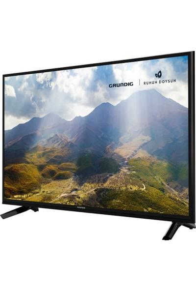 "Grundig 43GDU7900B 43"" 109 Ekran 4K Ultra Hd Smart LED Tv"