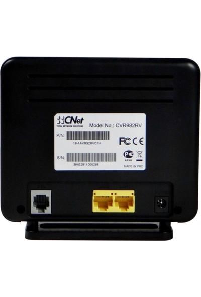 Cnet 300 Mbps 2 Port Vdsl Modem