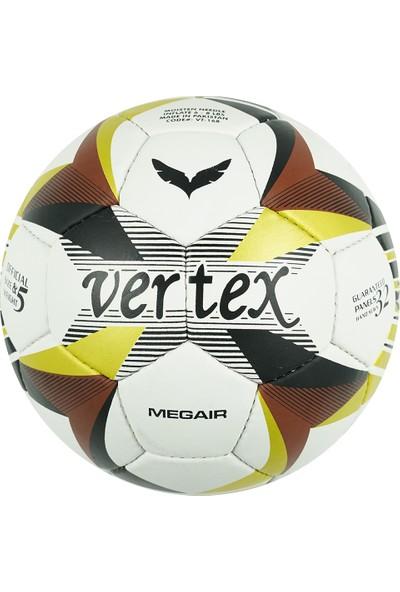 Vertex Megair Dikişli 5 No Futbol Topu