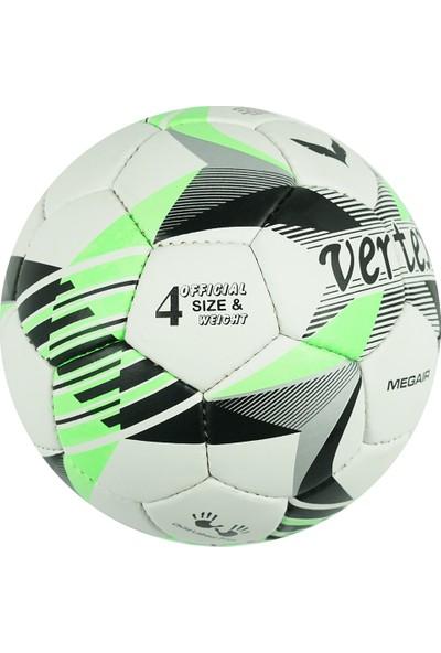Vertex Megair Dikişli 4 No Futbol Topu