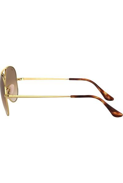 Ray-Ban Rb 3689 914751 62 Unisex Güneş Gözlüğü