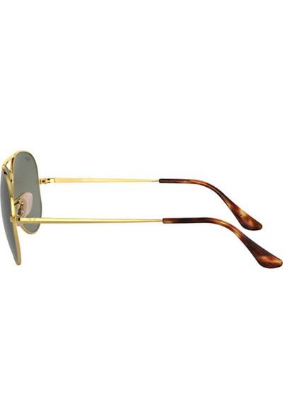 Ray-Ban Rb 3689 914731 62 Unisex Güneş Gözlüğü