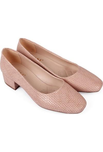 Gön Kadın Günlük Ayakkabı 41402
