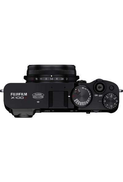 Fujifilm X100V Siyah Aynasız Fotoğraf Makinesi