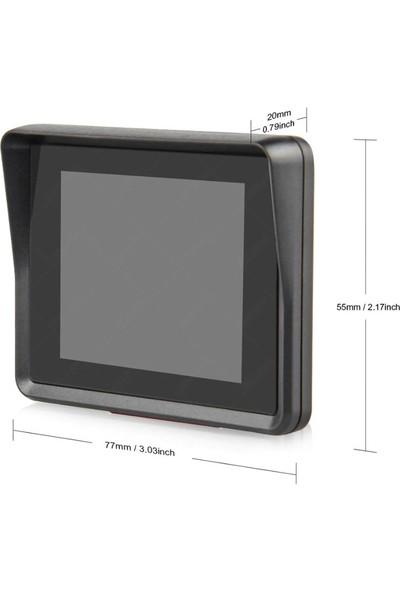 Nexpeak Araç Obd Bilgi Veri Ekranı Araç Bilgisayarı ve Arıza Tespit Cihazı