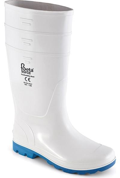 Beta Force 200 Beyaz Günlük İş Çizmesi