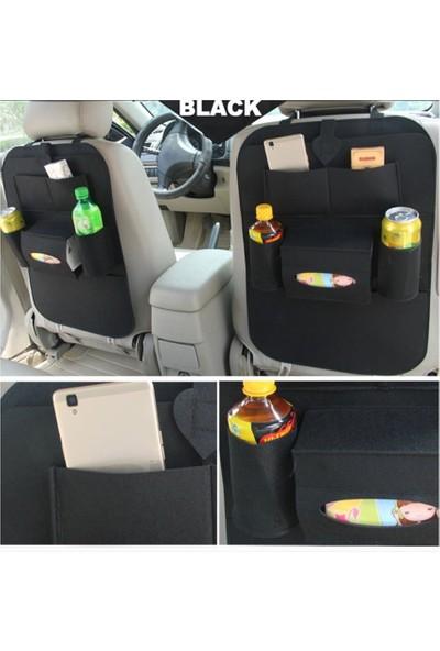 Ankaflex Araç Oto Araba Içi Koltuk Arkası Eşya Düzenleyici Organizer Çanta