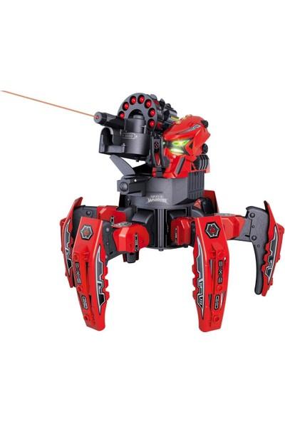 Karsan Sünger Atan Savaş Robotu