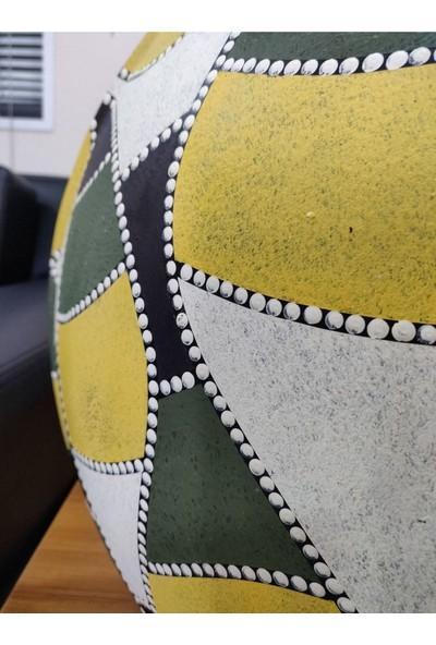 Senso Vase Stone D40 Art V12 Vazo