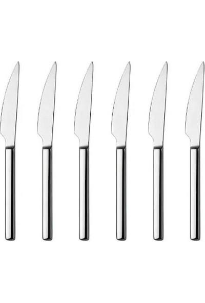 Develi Çubuk Yemek Bıçak 12'li