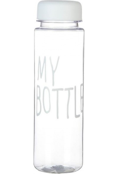 My Bottle Detoks Cam Matara Su Şisesi 500 ml