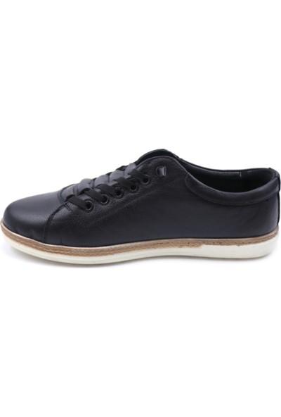 Wow Plus 018 Erkek Poli Ayakkabı