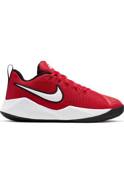 Nike Team Hustle Quıck 2 (Gs) Basketbol Ayakkabısı At5298-600