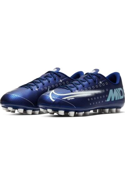 Nike JR. Mercurial VAPOR 13 ACADEMY MDS AG Çocuk Krampon CK0130-401