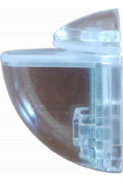 Uysal Sıkıştırmalı Raf Pimi 3 mm Den 18 mm Kadar