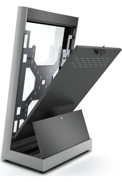 "Cletech Z02 43"" Digital Signage Menuboard Kabini"