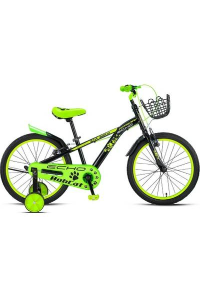 Kron Hdf Kron Bobcat - 16 Jant Erkek Çocuk Bisikleti 4-6 Yaş