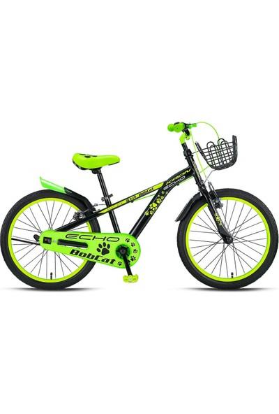 Kron Hdf Kron Bobcat - 20 Jant Erkek Çocuk Bisikleti 7-9 Yaş