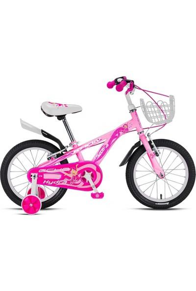 Kron Hdf Kron Hydra - 16 Jant Kız Çocuk Bisikleti 4-6 Yaş