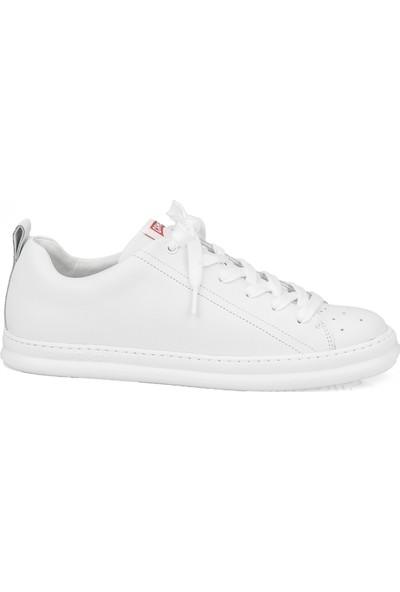 Camper Erkek Ayakkabı 10135C K100226052 Beyaz
