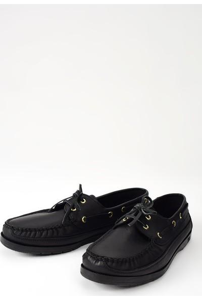 Ziya Erkek Günlük Ayakkabı 101119 29 1 Siyah