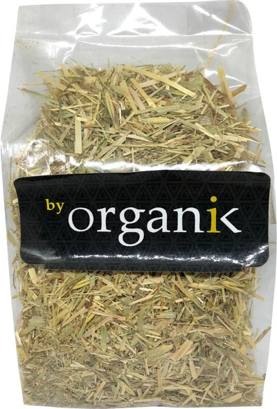 By Organik Yulaf Samanı 100 gr
