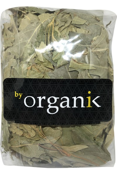By Organik Çınar Yaprağı 100 gr