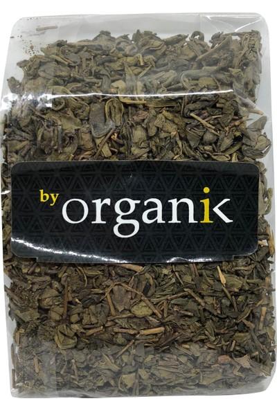 By Organik Yeşilçay Yaprak 1000 gr