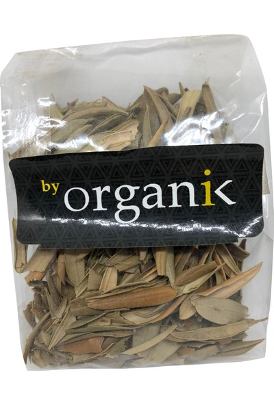 By Organik Zeytin Yaprağı 250 gr