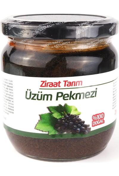 Ziraat Tarım Katkısız Üzüm Pekmezi 450 gr