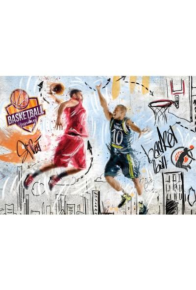 Art Puzzle Basketbol 260 Parça Puzzle