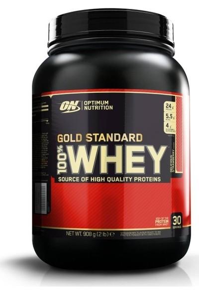 Optimum On Gold Whey Çikolata ve Fındık 2273 Gr