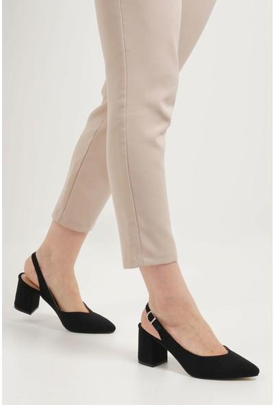 Marjin Kadın Carilla Topuklu Ayakkabı