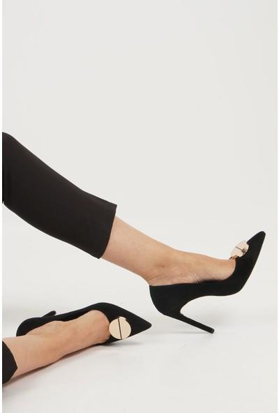 Marjin Kadın Fazde Topuklu Ayakkabı