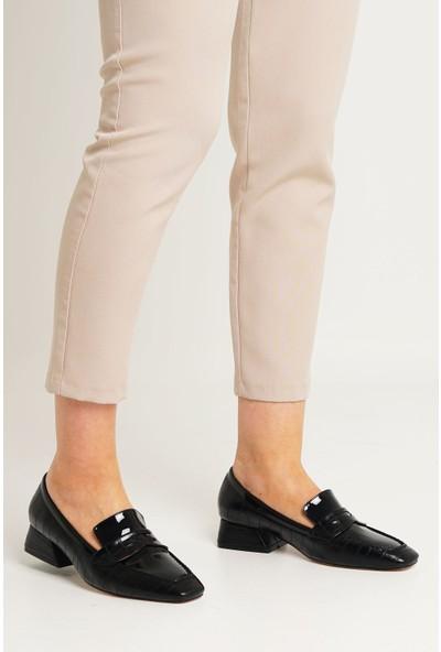 Marjin Kadın Hestar Topuklu Ayakkabı