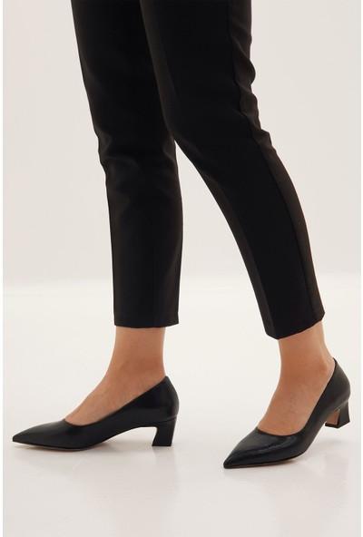 Marjin Kadın İmber Topuklu Ayakkabı
