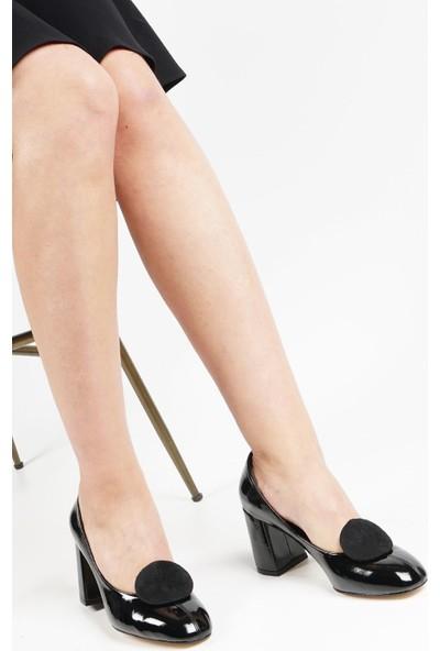 Marjin Kadın Povaz Topuklu Ayakkabı