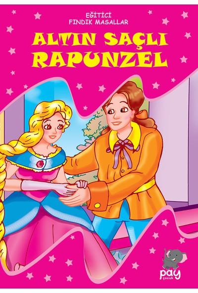Altın Saçlı Rapunzel