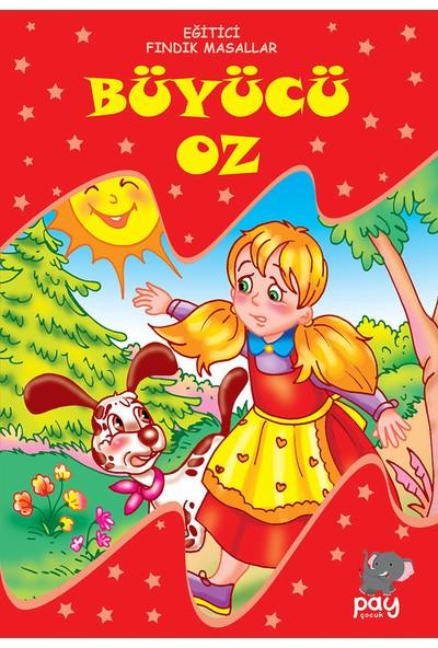 Büyücü Oz