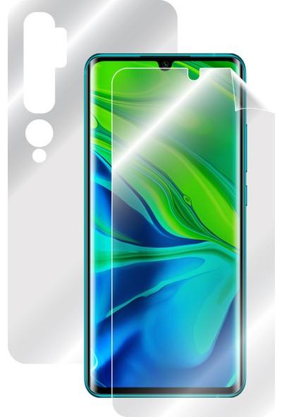 IPG Xiaomi Mi Note 10 & Mi Note 10 Pro Görünmez Tam Kaplama