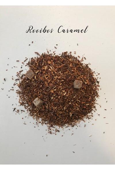 Saint Martin Rooibos Caramel Dökme Bitki Çayı 250 gr