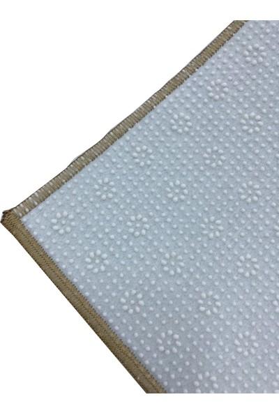 Decovilla-Yıkanabilir Banyo Paspası-Antibakteriyel