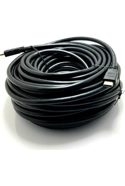 Wellhise HDMI Kablo - 50 M