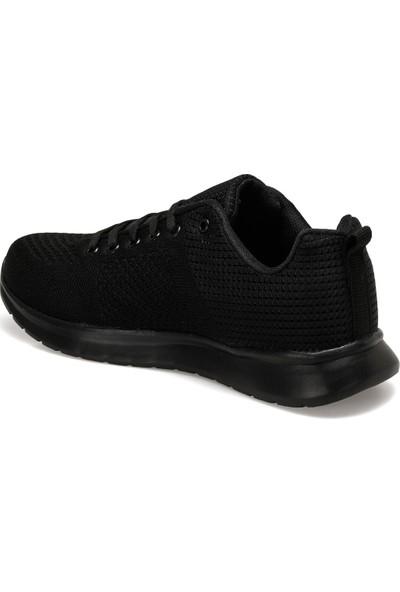 Torex Bonera Siyah Erkek Spor Ayakkabı