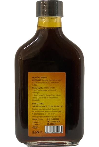 Pearl's Sweet Maple Syrup Akçaağaç Şurubu 275 gr