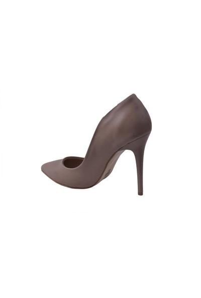 Caprito 1800 Stıletto Topuklu Kadın Ayakkabı