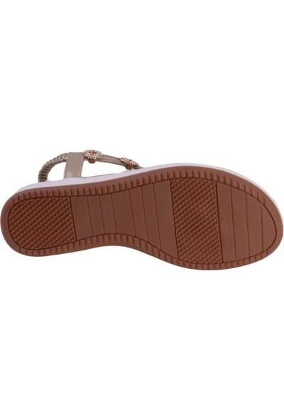 Guja 19Y153-1 Günlük Kadın Sandalet