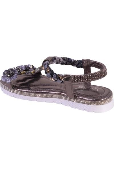 Guja 19Y123 Günlük Kadın Sandalet