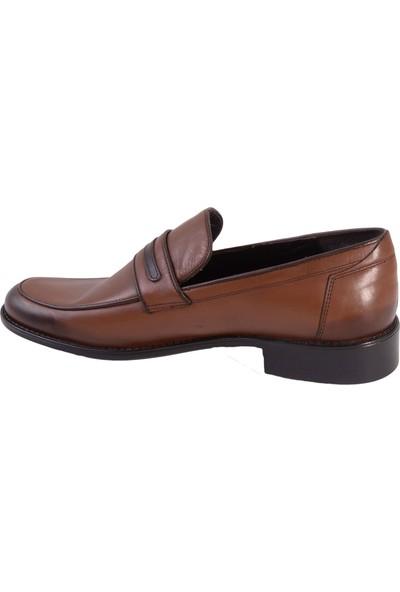 Murat Dogan 034 Klasik Erkek Deri Ayakkabı